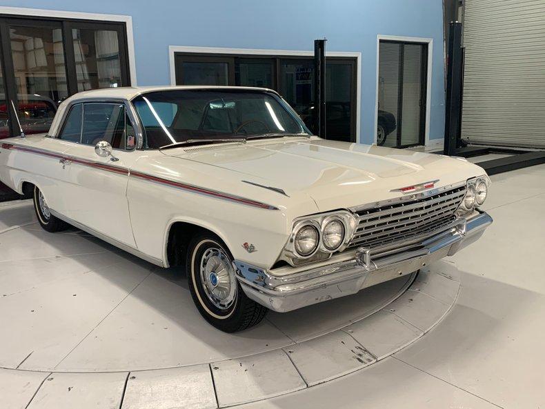1962 Chevrolet Impala 12