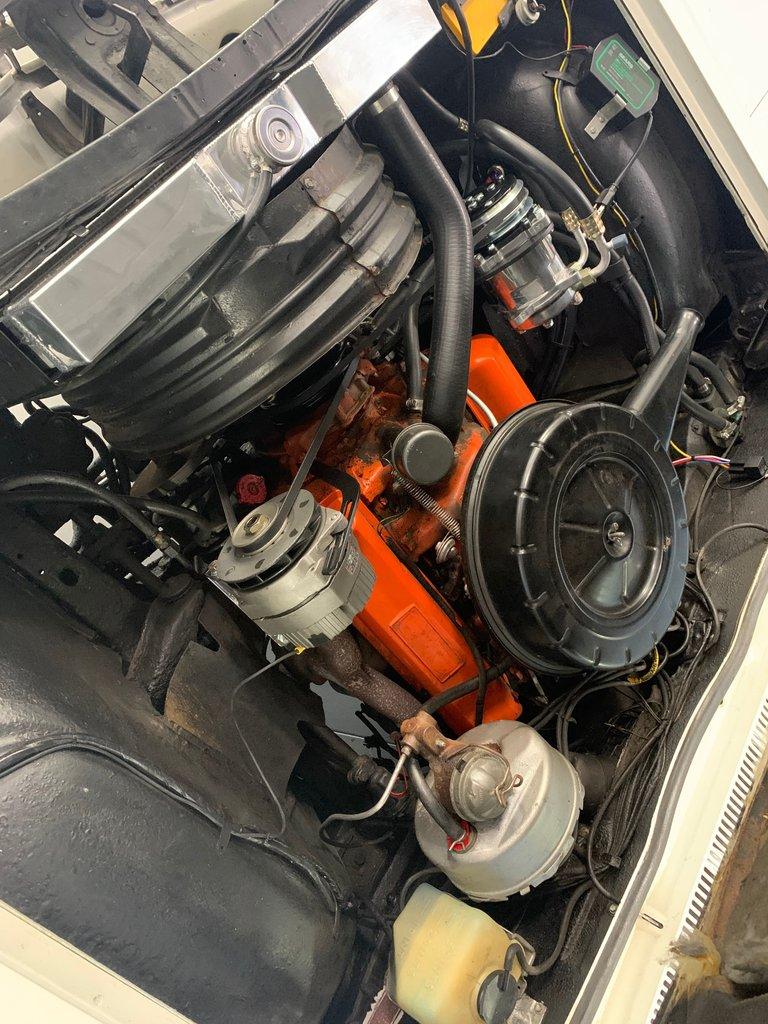 1962 Chevrolet Impala 13