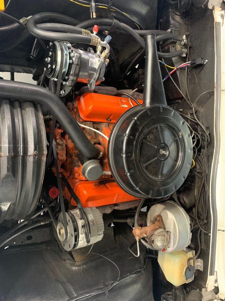 1962 Chevrolet Impala 14