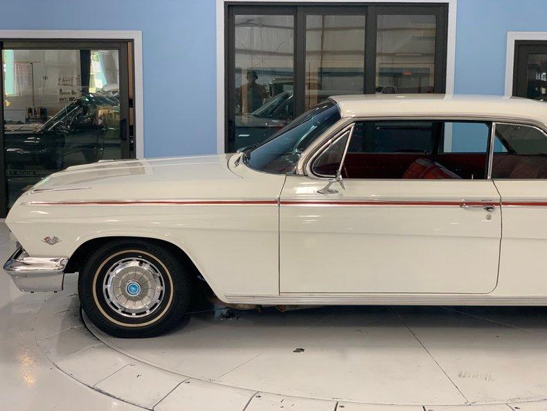 1962 Chevrolet Impala 20