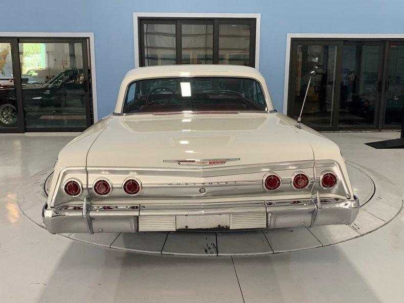 1962 Chevrolet Impala 18