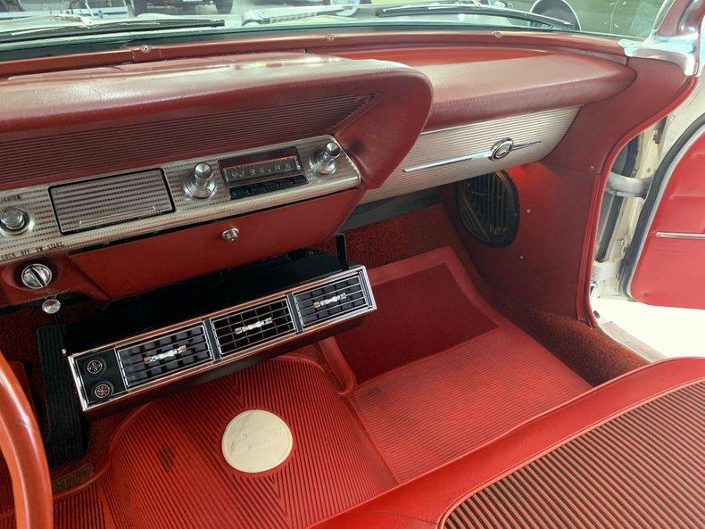 1962 Chevrolet Impala 32