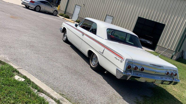 1962 Chevrolet Impala 41