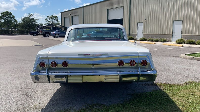 1962 Chevrolet Impala 42