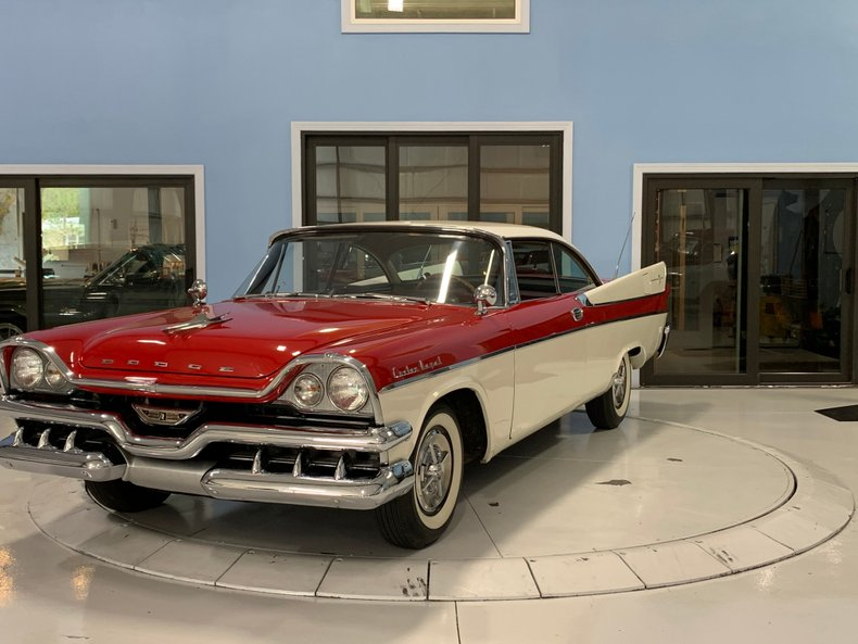 1957 Dodge Royal
