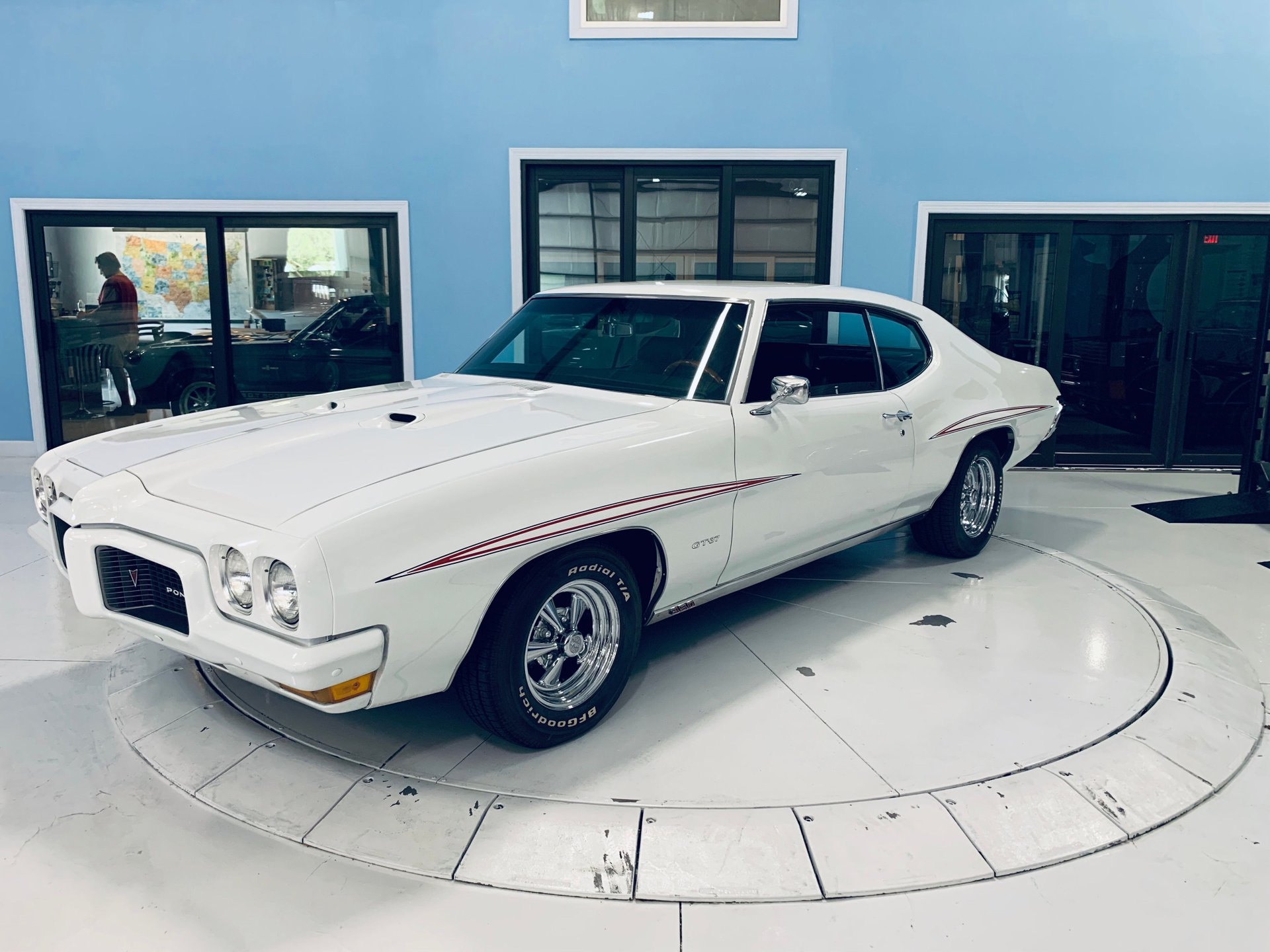 1970 Pontiac Lemans Sport Classic Cars Used Cars For Sale In Tampa Fl