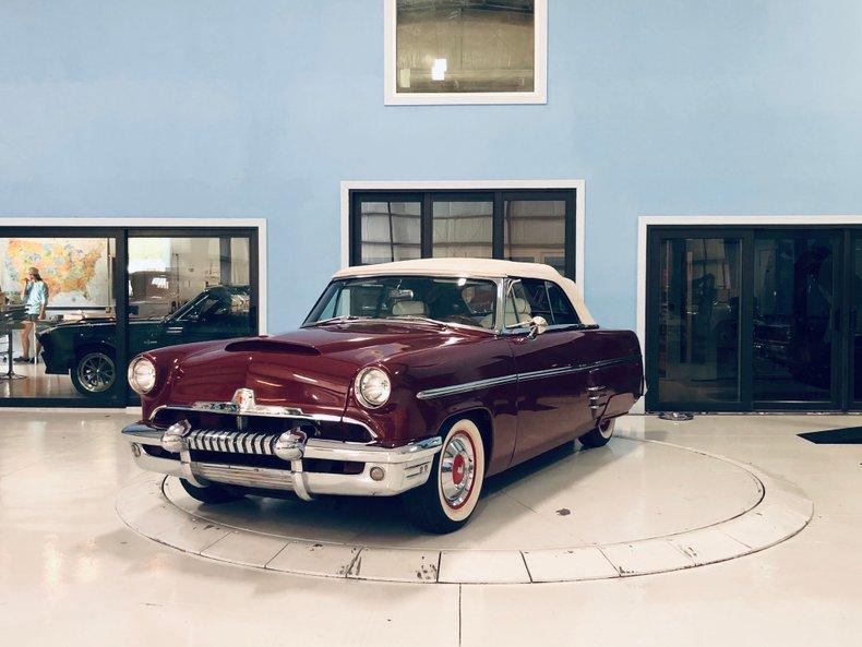 1954 Mercury Skyliner
