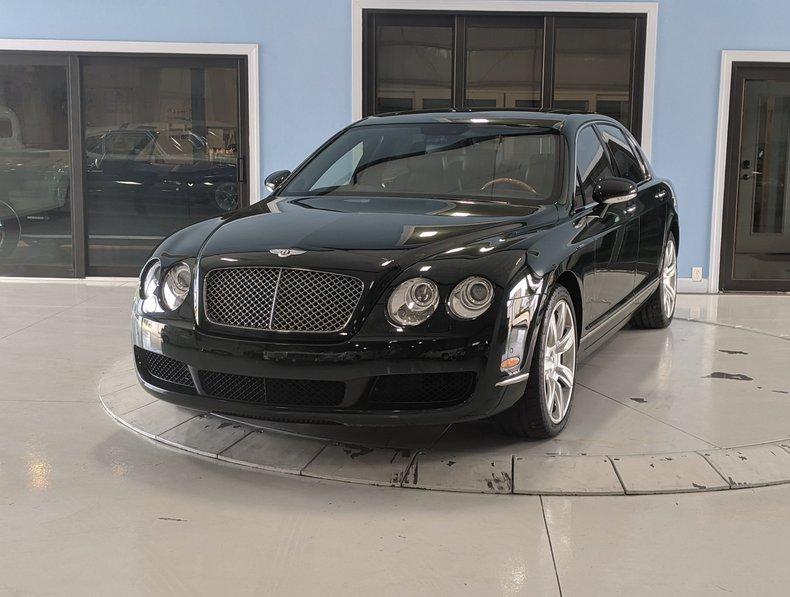 2006 Bentley Continenta