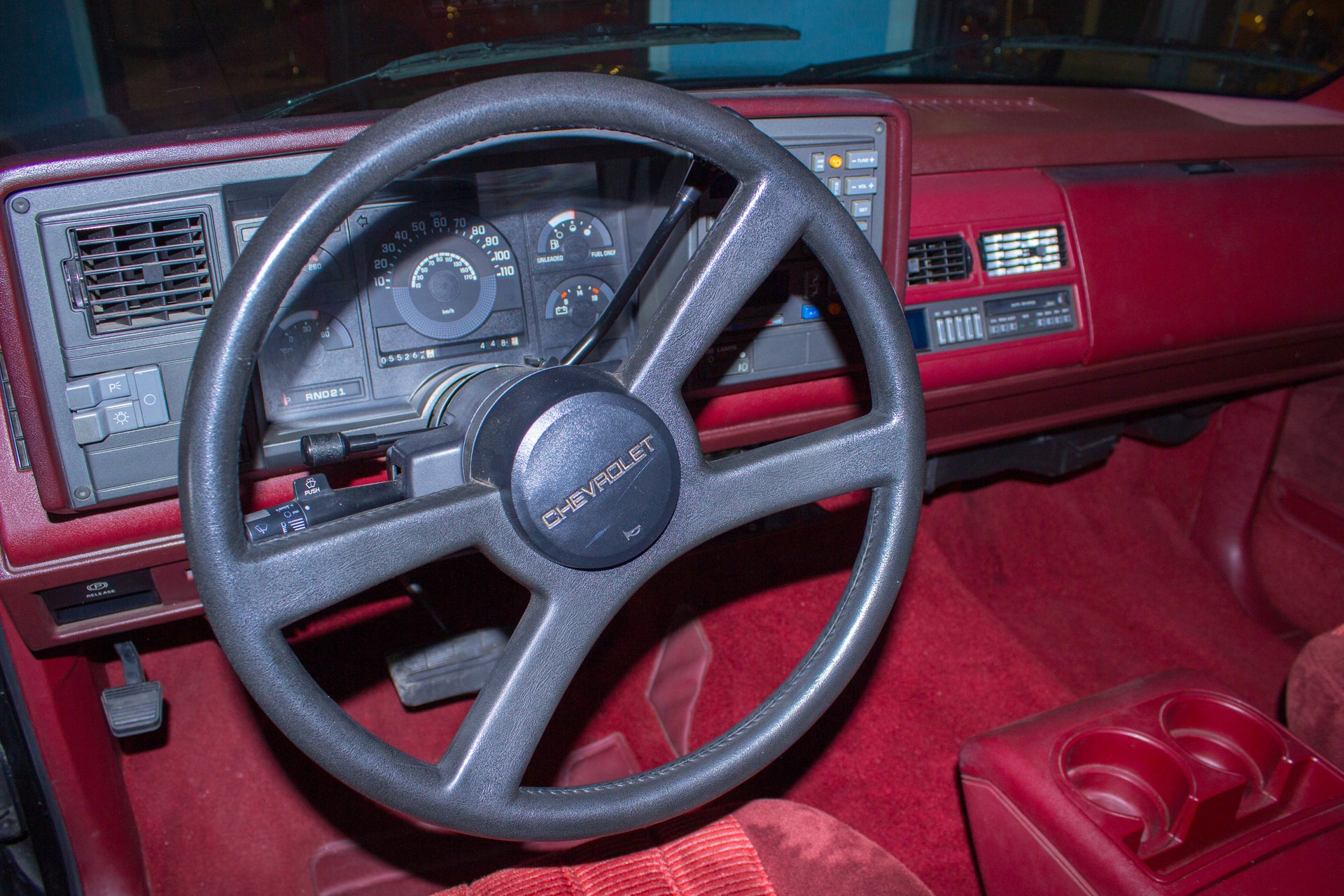 1990 Chevrolet 454 SS | Classic Cars & Used Cars For Sale in Tampa, FL