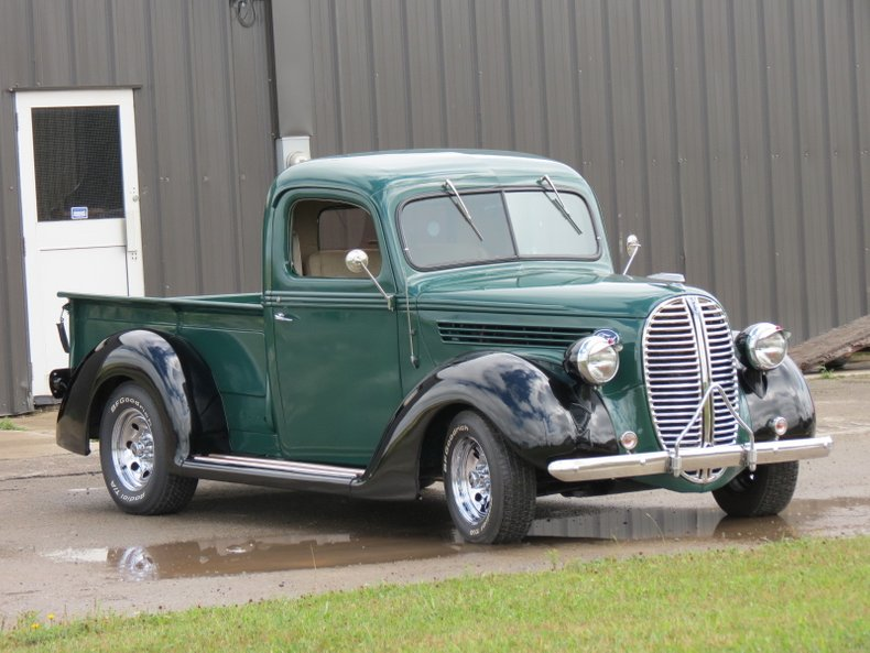1938 Ford 1/2 Ton Pickup