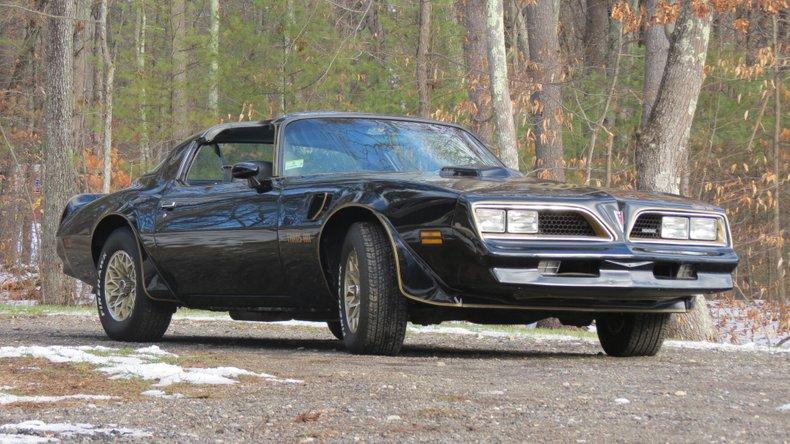 1977 Pontiac Trans-Am