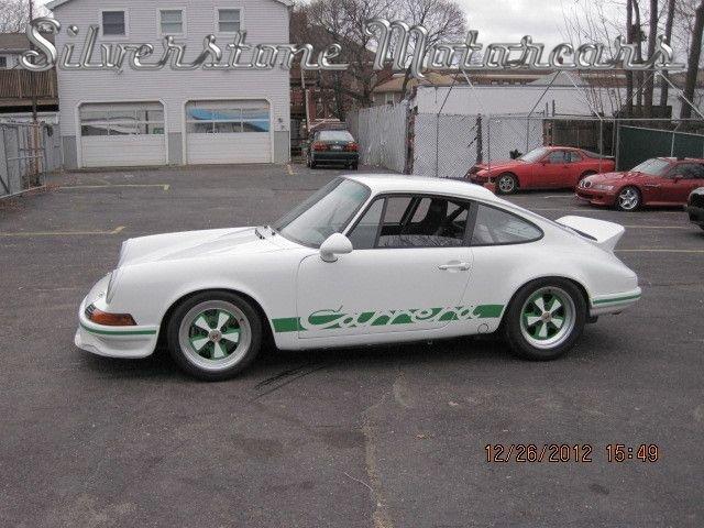 1978 Porsche 911 SC For Sale