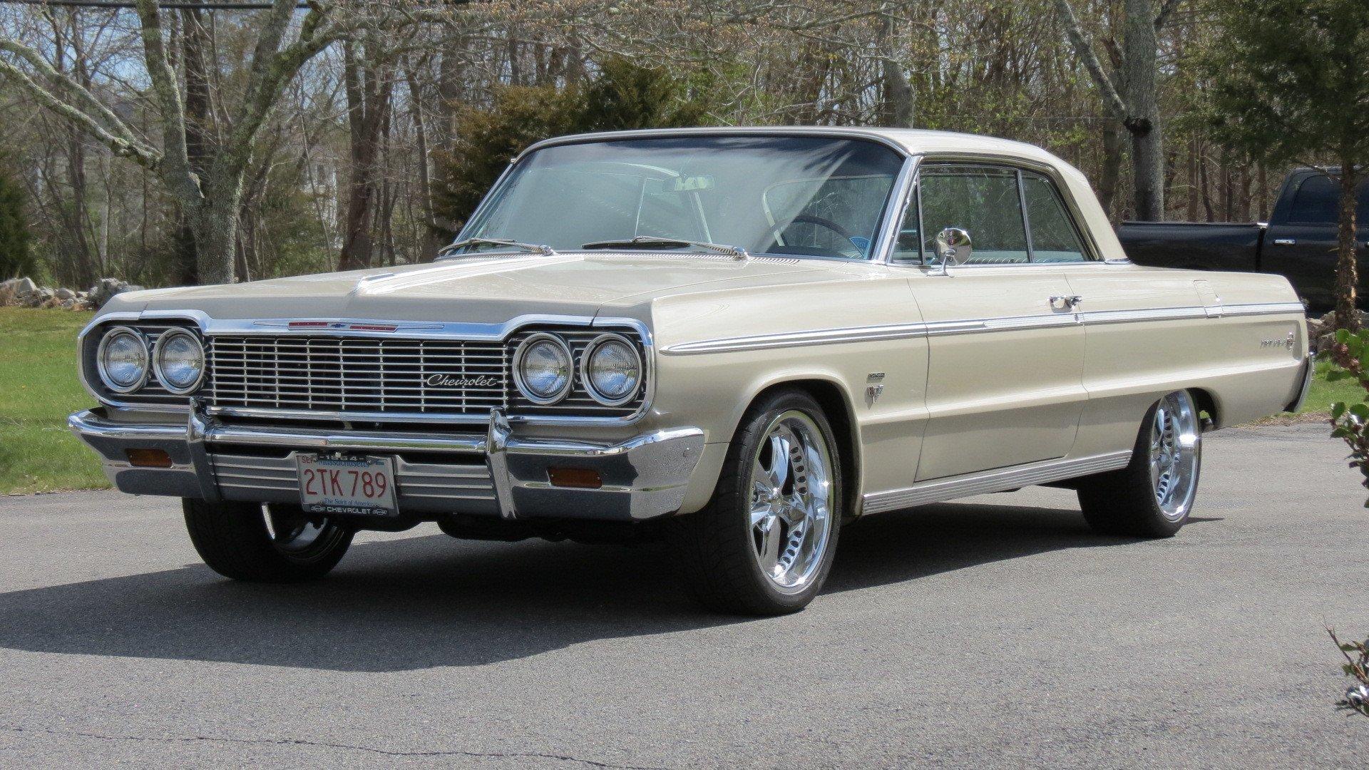 Kelebihan Chevrolet Impala 1964 Harga