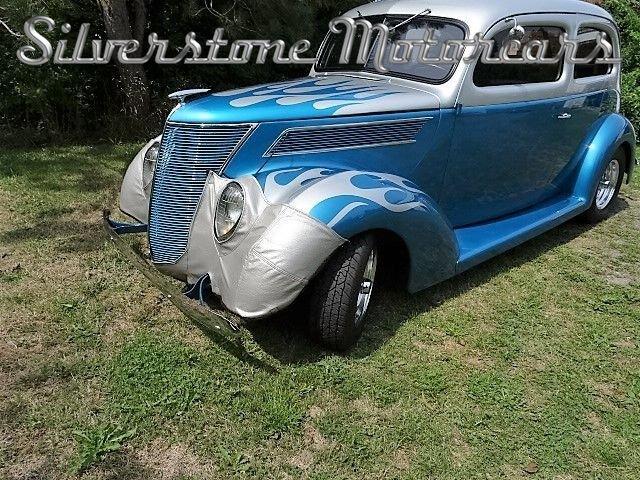 1937 Ford Tudor For Sale