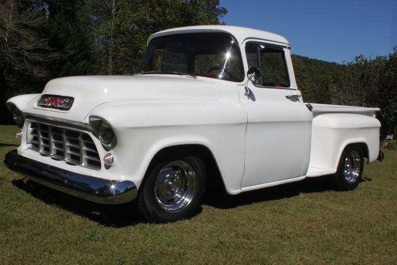1956 GMC 1/2 Ton Pickup