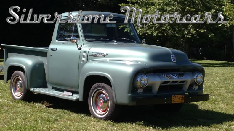 1954 Ford F1 For Sale