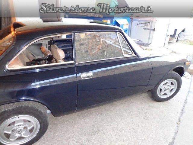 1974 Alfa Romeo 2000 GTV