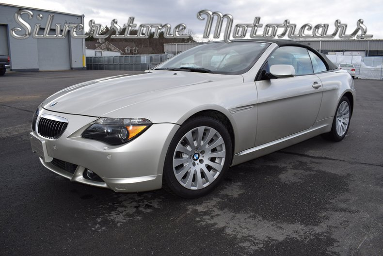 2007 BMW 650i For Sale