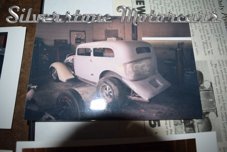 1934 Plymouth PF for sale #93242 | MCG