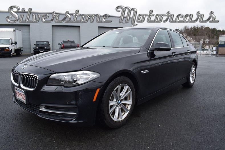 2014 BMW 528ix
