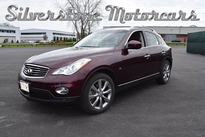 2015 Infiniti QX50 For Sale