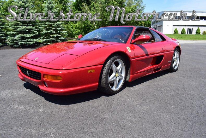 1995 Ferrari F355 For Sale