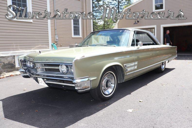 1966 Chrysler 300 For Sale