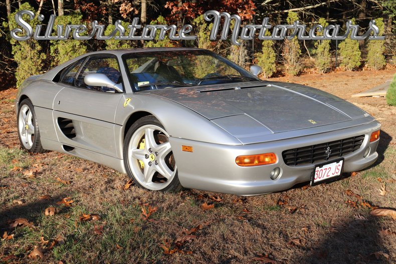 1995 Ferrari F355 For Sale