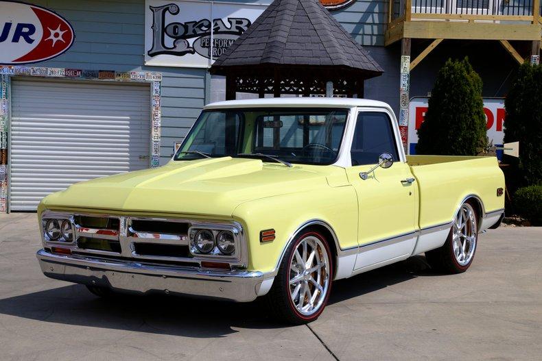 1971 GMC Pickup 9