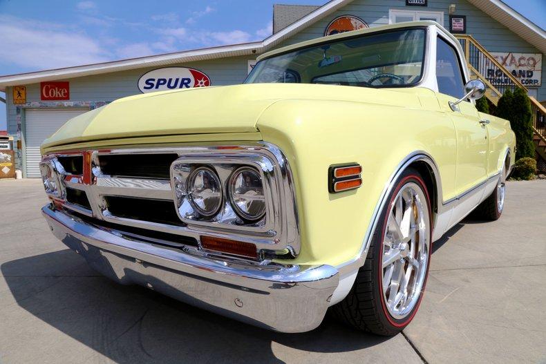 1971 GMC Pickup 11