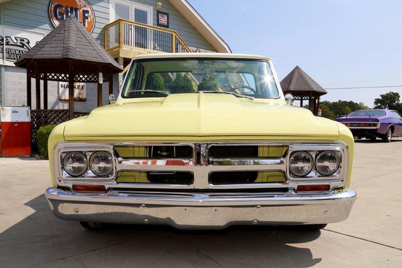 1971 GMC Pickup 6