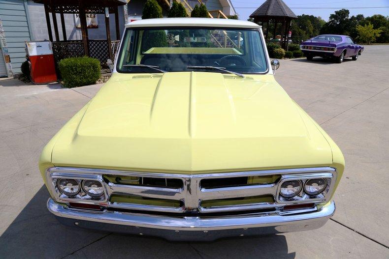 1971 GMC Pickup 7