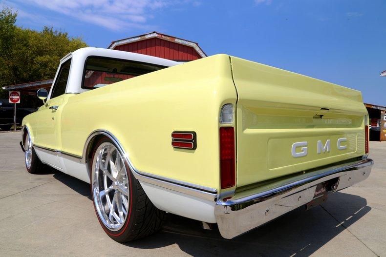 1971 GMC Pickup 17