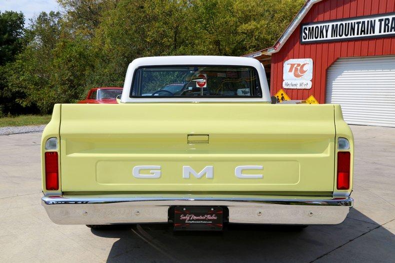 1971 GMC Pickup 19