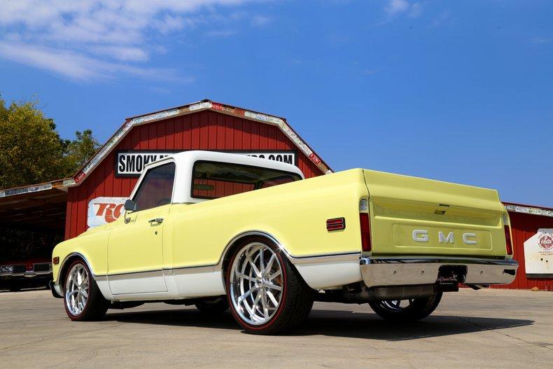 1971 GMC Pickup 18