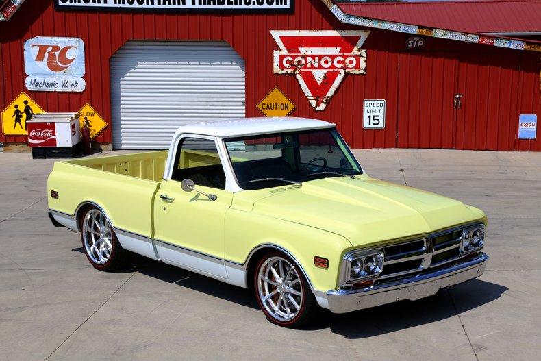 1971 GMC Pickup 1