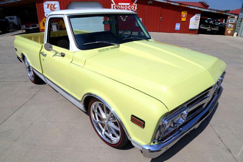 1971 GMC Pickup 3