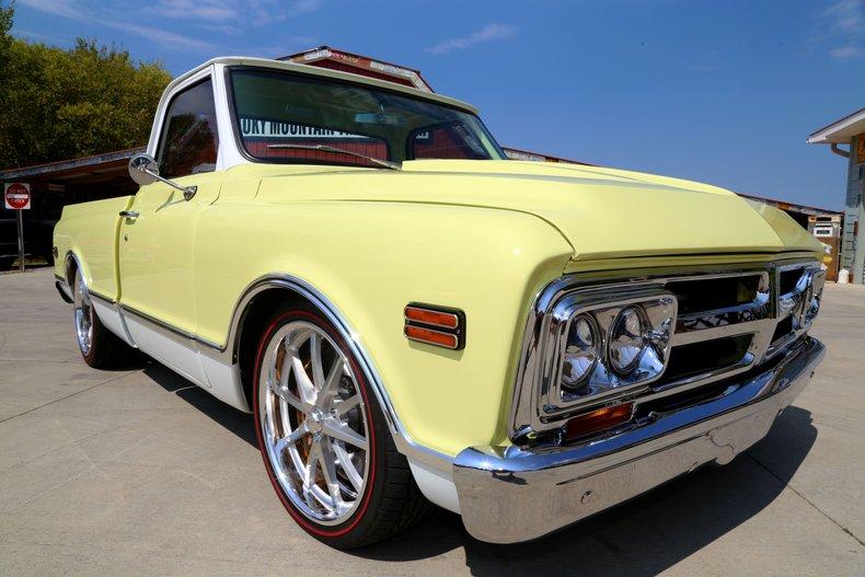 1971 GMC Pickup 4