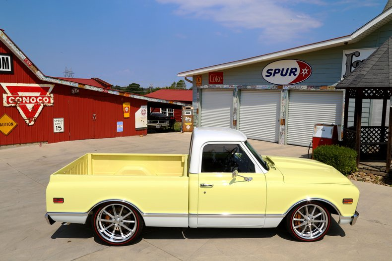 1971 GMC Pickup 27
