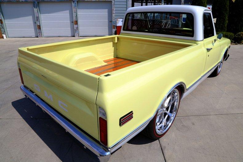 1971 GMC Pickup 24