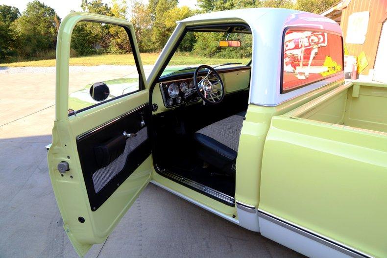 1971 GMC Pickup 33