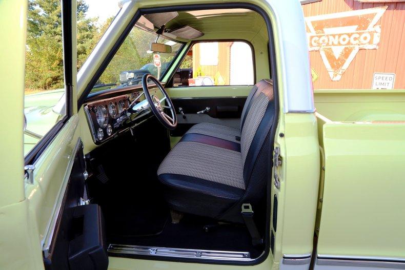 1971 GMC Pickup 34