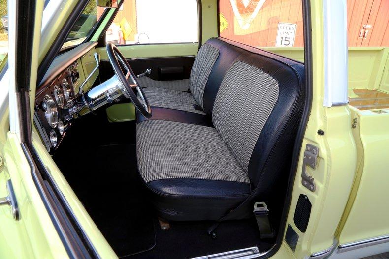 1971 GMC Pickup 35
