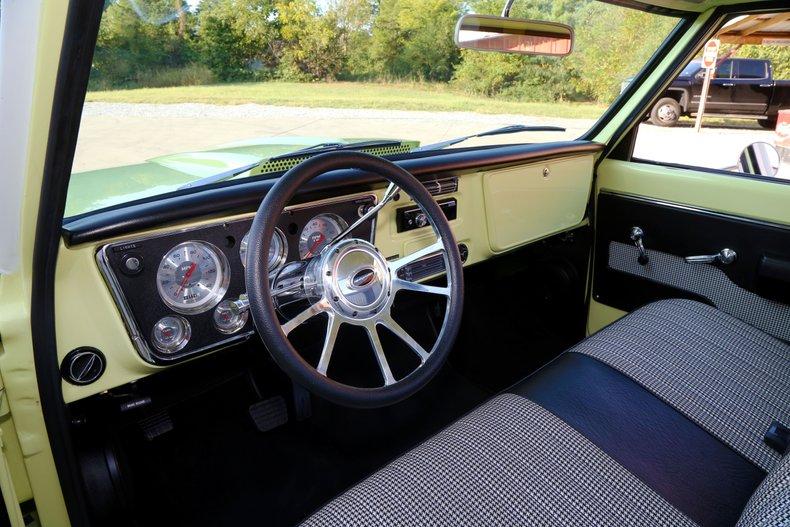 1971 GMC Pickup 36