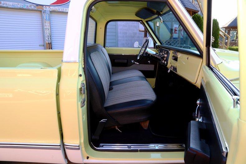 1971 GMC Pickup 29