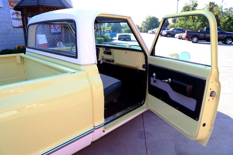 1971 GMC Pickup 28