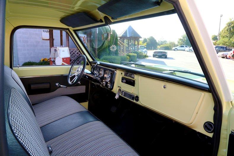 1971 GMC Pickup 30