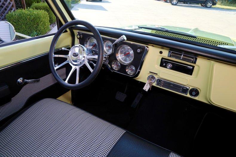 1971 GMC Pickup 31