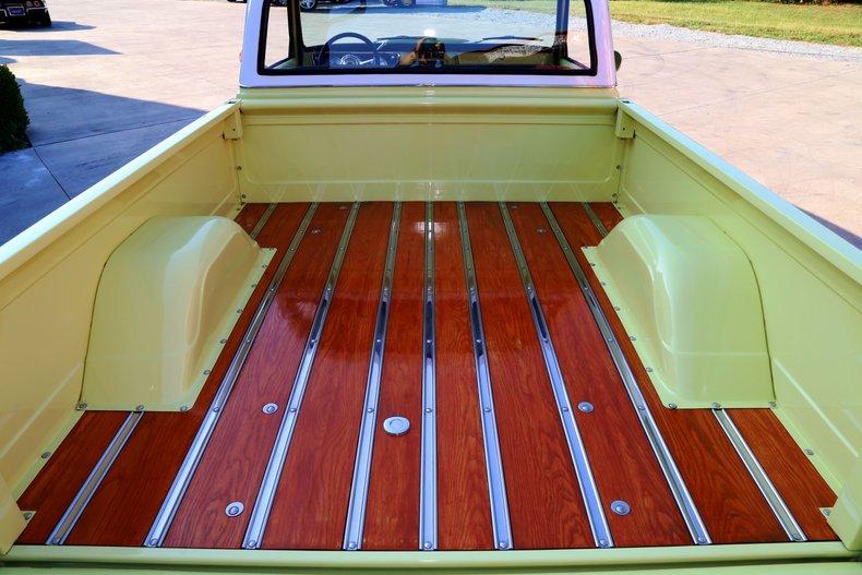 1971 GMC Pickup 21