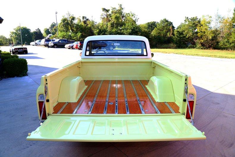1971 GMC Pickup 20